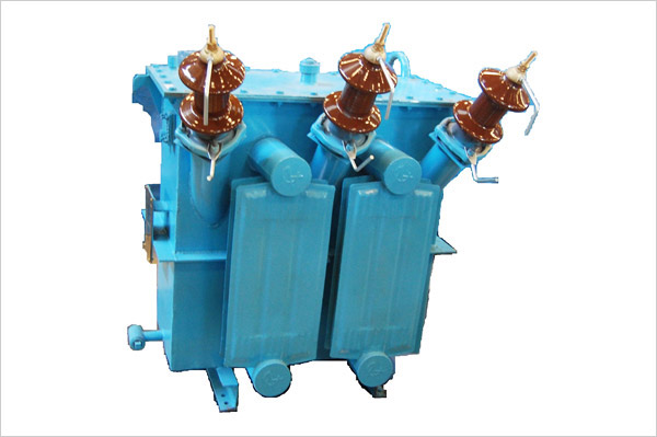 Energy Efficient Distribution Transformers